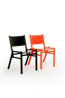 Tom Dixon Chair Cutout Rgb