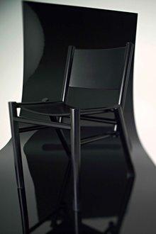 Tom Dixon Peg Chair Brand Image