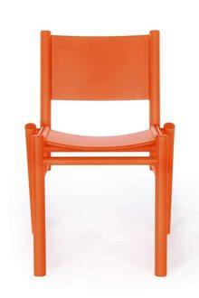 Tom Dixon Peg Chair Fluoro Image