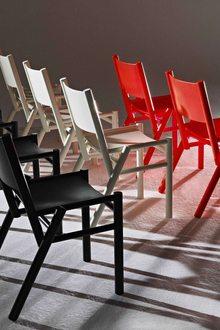 Tom Dixon Peg Chairs Brand Image