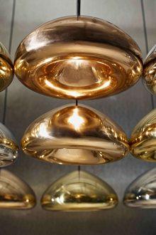 Tom Dixon Void Lights Brand Image