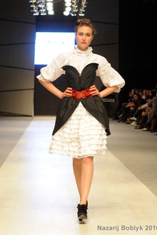 Lviv Fashion Week Style Show