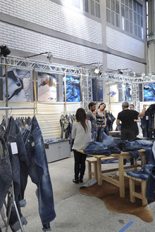 Denim By Premiere Vision