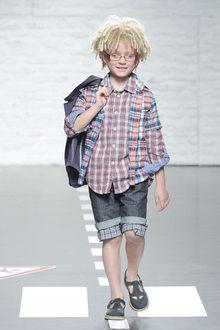 Woolrich Kid SS