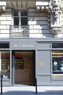 Acuitis r St Lazare