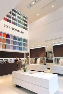 Eric Bompard r du Bac