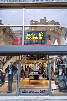Jack Wolfskin r Rivoli