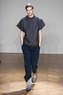 Albino Deuxieme