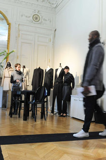 Pap Parisfashionshowroom