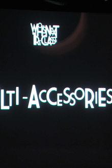 Multi Accessories