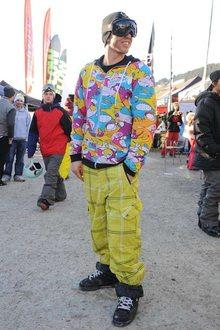 Fashion Street 2011