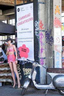 Marché de la Mode Vintage - Lyon