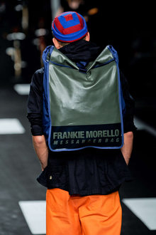 Frankie Morello Msss