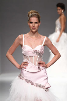 new product db104 03fd3 Giotta Spose Spring-Summer 2012, Wedding - Fashion Week ...