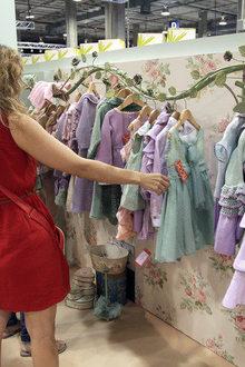 Feria Internacional De Moda Infantil Y Juvenil (FIMI) - 07.2011