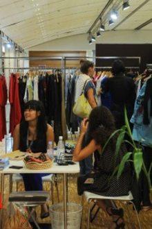 Ethical-fashion-show