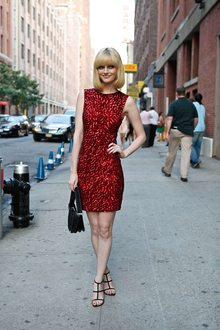 New York 2011 1/2