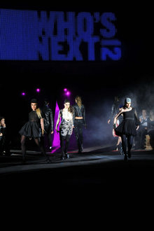 Defile Whosnext