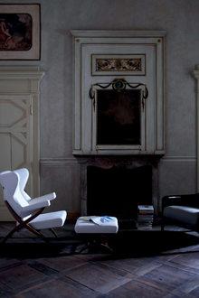 Iconic Pieces Fiorenza Franco Albini Arflex Fiorenza