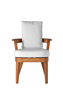 Driade Dwan Terry Borgos Easy Chair