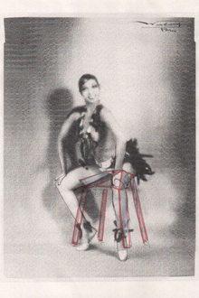 Josephine Baker Dance