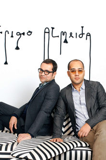 Lacroix Entre Nous Sacha Walckhoff Et Rodrigo Almeida