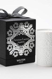 Lacroix Maison Welton London Candle Eygalieres