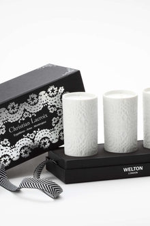 Lacroix Maison Welton London Gift Box Candles