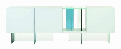 Roche bobois 2012 design page 3 13552 france - Buffet contemporain roche bobois ...