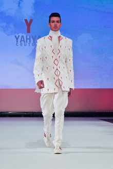Yahya Couture