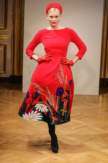 Yulia Yanina